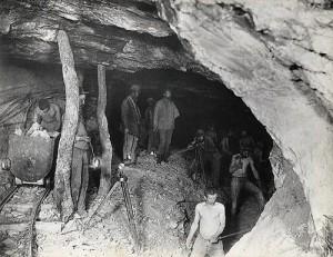 miniera di cabernardi