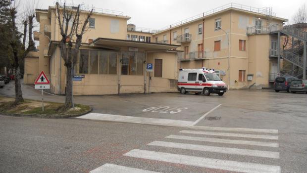 ospedale Sassoferrato civetta.tv