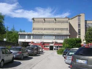 ospedale di pergola