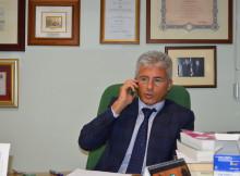 Vice Questore Mario Russo