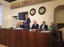 Incontro Giustizia - Gualdo Tadino