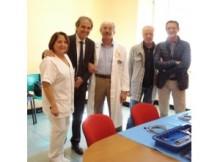 donazione urologia