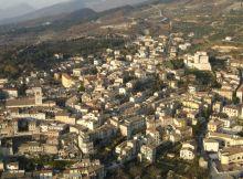 Gualdo Tadino, panoramica
