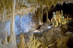 Grotte di Frasassi_ I Giganti-718535