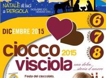 Locandina cioccovisciola 2015