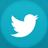Civetta con twitter