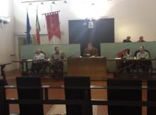Fabbrica etica diffusa sassoferrato consiglio comunale Morgan Clementi