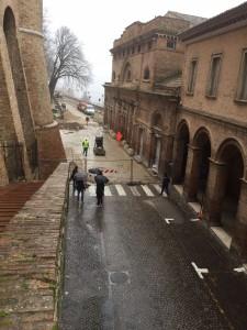 Urbino, cOR