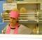 Monica, la titolare della Panetteria I Moretti in via IV Novembre