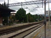 Stazione Fs Fossato di Vico