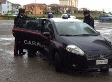 Carabinieri di Marotta
