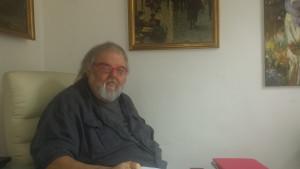 Mauro Nicolini, sensitivo, parapsicologo