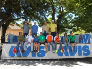 Festa Avis Sassoferrato 2016