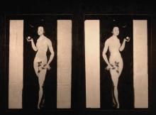 Interpretazione della storia del peccato originale di Ferdinando Fedele