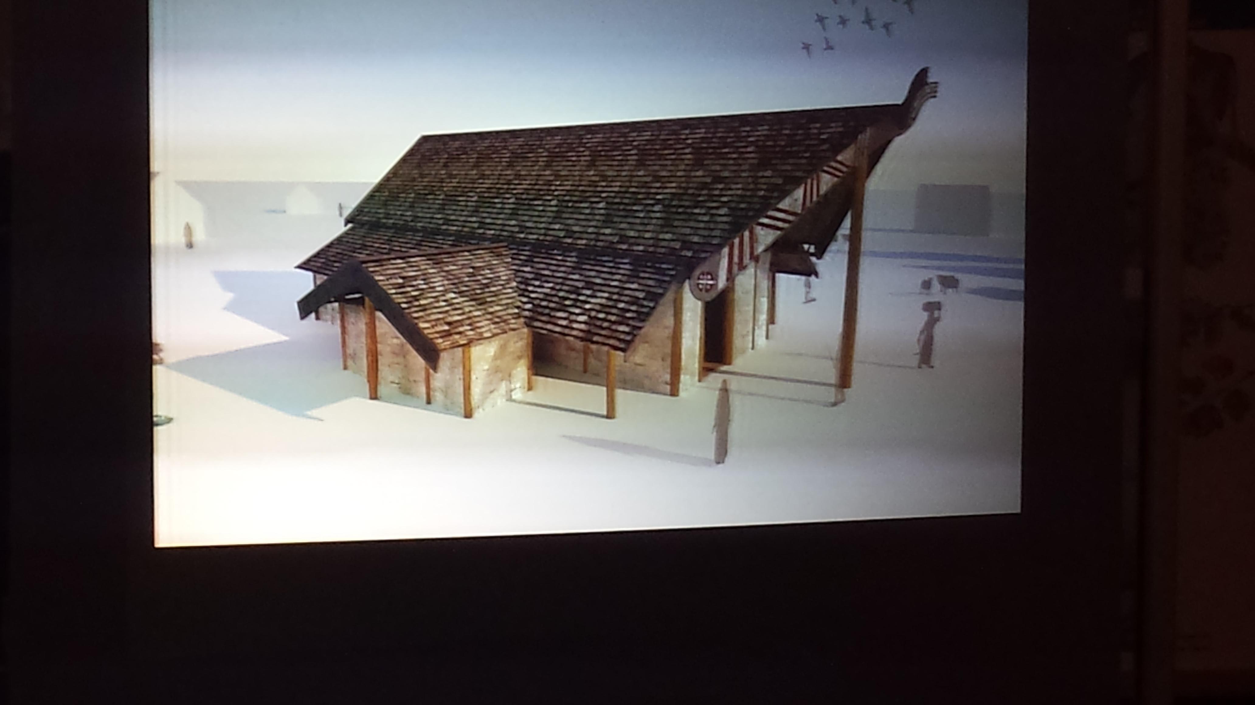 Arcevia la bella sta per costruirsi un parco protostorico sul ...
