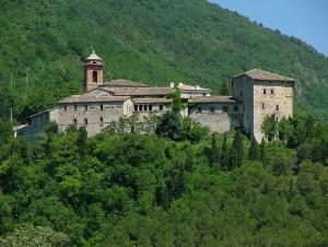 Castello di Genga