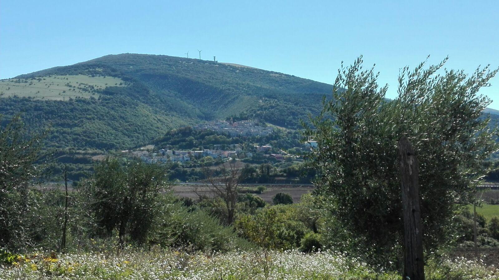 Centro storico Fossato di Vico