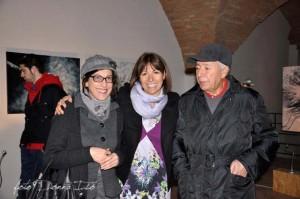 Caterina Prato, Simona Barbaresi, Francesco Garofoli