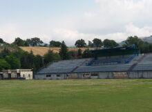 Stadio comunale Fossato di Vico