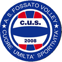 As Fossato volley
