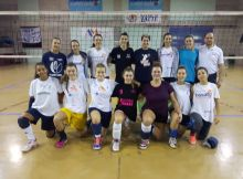 As Fossato volley 2017 18