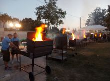 fossato barbecue 2018