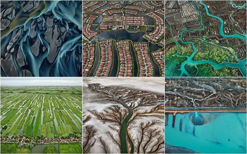 Edward-Burtynsky-Takes-Astounding-Photographs-of-Water-and-Gives-Artistic-Touch