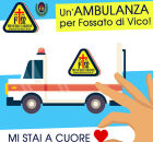 ambulanza misericordia Fossato di Vico