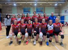 as Fossato volley 2020 2021